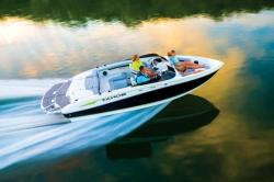 2021 - Tahoe Boats - 700 Limited