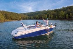 2021 - Tahoe Boats - 500 TF