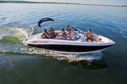 2021 - Tahoe Boats - 700
