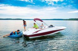 2021 - Tahoe Boats - 215Xi