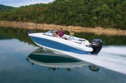 2021 - Tahoe Boats - 450TF