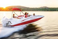 2021 - Tahoe Boats - 2150