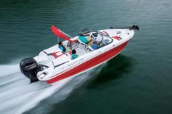 2021 - Tahoe Boats - 550TF