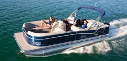 2014 - Tahoe Pontoons - Cascade Cruise 22
