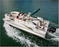 Tahoe Pontoons Classic RF 22 Pontoon Boat