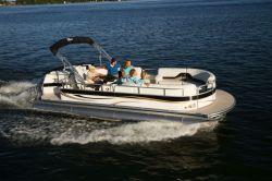 Tahoe Pontoons Grand Tahoe 25 Pontoon Boat