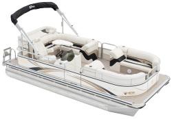 Tahoe Pontoons Sierra 22 Pontoon Boat