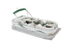 Tahoe Pontoons Vista 20 Pontoon Boat