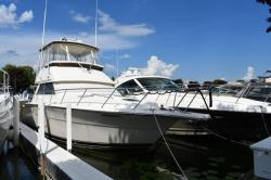1995 Tiara Yachts 4300 Convertible Harrison Township MI