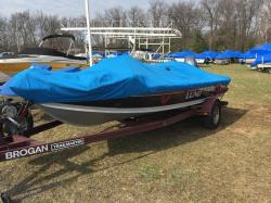 1994 Lund Boats 18ft Bass Jackson MI