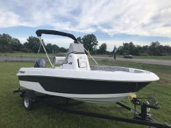 2020 Wellcraft Marine 162 Fisherman Jackson MI
