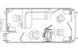 2020 Marine 188 SFV Jackson MI