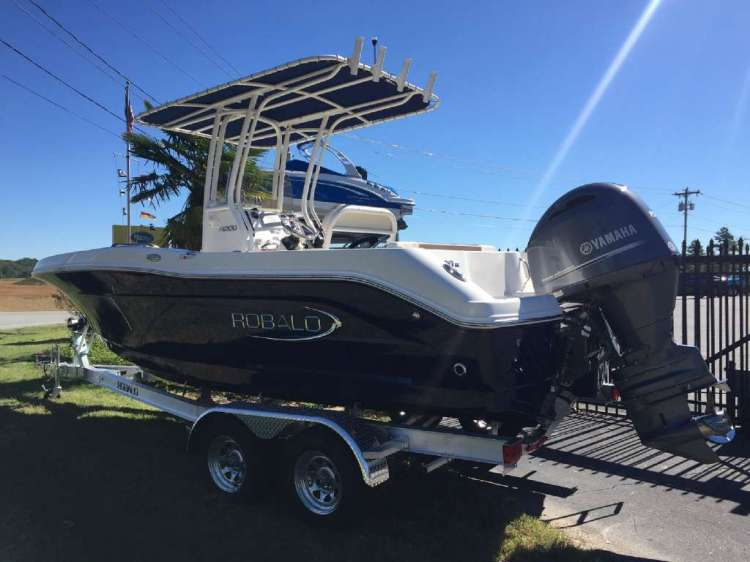 2017 Robalo R200es Sherrills Ford Nc For Sale 28673