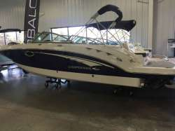 2018 Chaparral Boats 244 Sherrills Ford NC