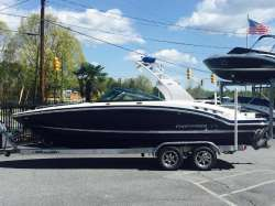 2018 Chaparral Boats 227 SSx Sherrills Ford NC