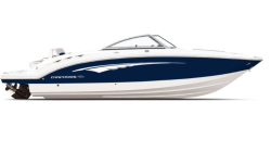 2018 Chaparral Boats 244 Sunesta Sherrills Ford NC