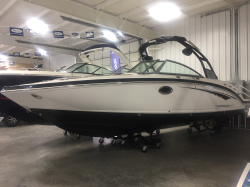 2018 Chaparral Boats 264 Surf Sunesta Sherrills Ford NC