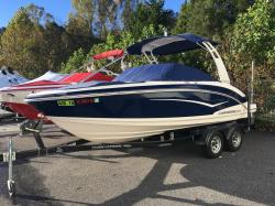 2016 Chaparral Boats Vortex 203 Sherrills Ford NC
