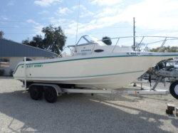 2000 - Key West Boats - 2300 WA