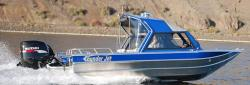 2011 - Thunderjet Boats - Luxor Outboard
