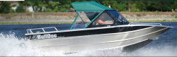 2013 - Thunderjet Boats - Bulldog 18