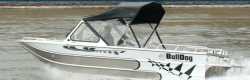2013 - Thunderjet Boats - Bulldog 20