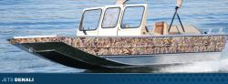 2013 - Thunderjet Boats - Denali