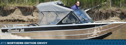 2013 - Thunderjet Boats - Northern Edition Envoy
