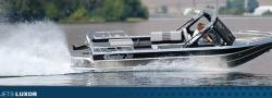 2013 - Thunderjet Boats - Luxor
