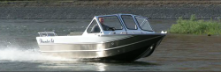 2013 - Thunderjet Boats - Alexis