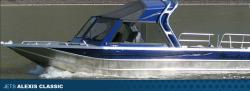 2013 - Thunderjet Boats - Alexis Classic