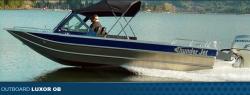 2013 - Thunderjet Boats - Luxor OB