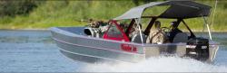 2013 - Thunderjet Boats - Landingcraft 24