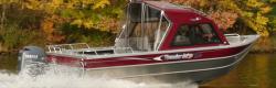 2013 - Thunderjet Boats - Luxor Offshore