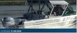 2013 - Thunderjet Boats - V-162 Eco