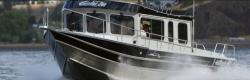 2013 - Thunderjet Boats - TJ Offshore 32