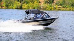2014 - Thunderjet Boats - 176 EcoJet