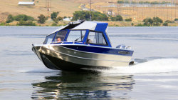 2014 - Thunderjet Boats - 185 Explorer