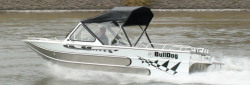 2014 - Thunderjet Boats - Bulldog 18