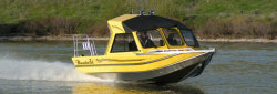 2014 - Thunderjet Boats - Alexis Classic