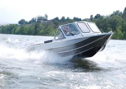 2014 - Thunderjet Boats - Luxor