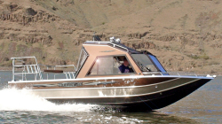 2014 - Thunderjet Boats - Rio Classic