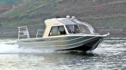 2014 - Thunderjet Boats - Maxim Classic