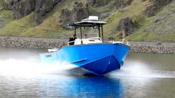 2014 - Thunderjet Boats - Pro Elite