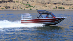 2014 - Thunderjet Boats - Northern Edition Envoy