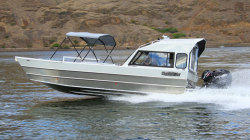 2014 - Thunderjet Boats - Landingcraft 24