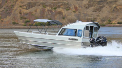2014 - Thunderjet Boats - Landingcraft 26
