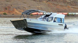 2014 - Thunderjet Boats - Landingcraft 22