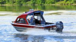 2014 - Thunderjet Boats - Luxor OB