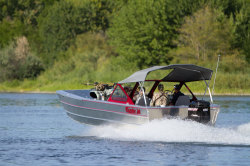 2014 - Thunderjet Boats - Landingcraft 20